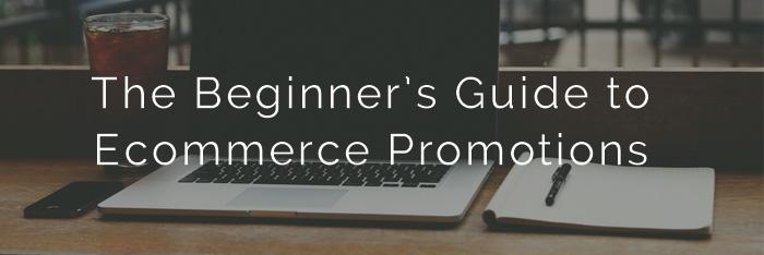 Ecommerce Promotion